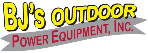 BJ's Outdoor Power Equipment Inc - logo