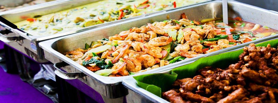 Best Thai Food Asheville Nc