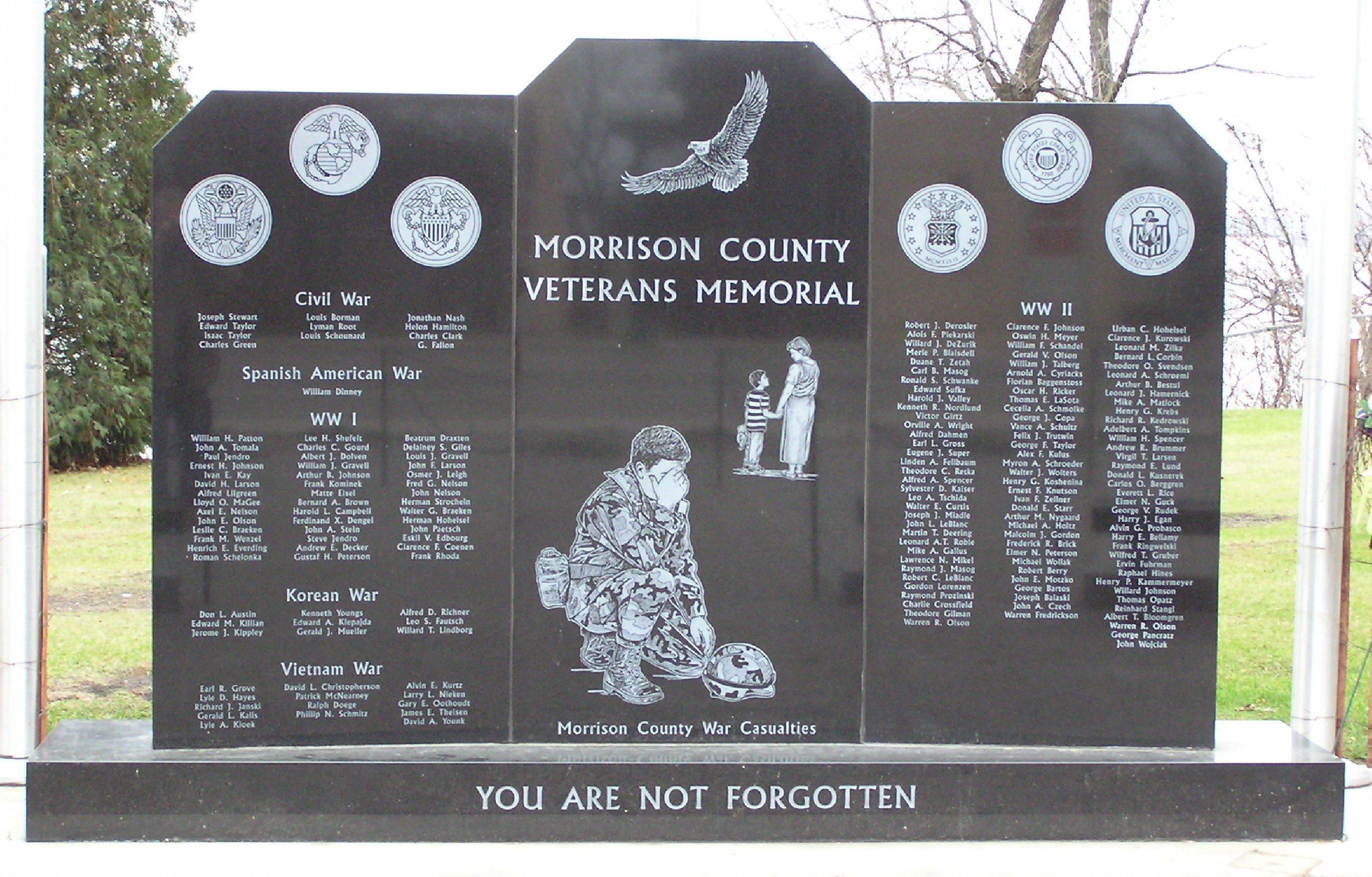 Monticello Memorials Llc Monuments Monticello Mn