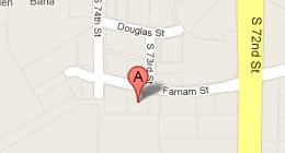 John R. Pantalone, DDS 7333 Farnam St. Omaha, NE 68114