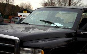 Truck Glass Service