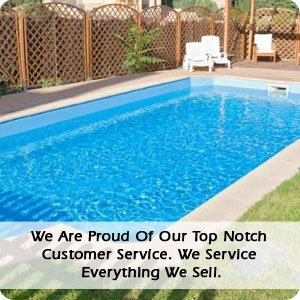 Outdoor Pools - Leisure Pools - Leisure Pools - Outdoor Pool - We Are Proud Of Our Top Notch Customer Service. We Service Everything We Sell.