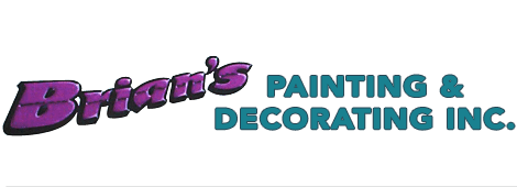 Home painting | Matteson, IL | Brians Painting & Decorating Inc. | 708-503-9756