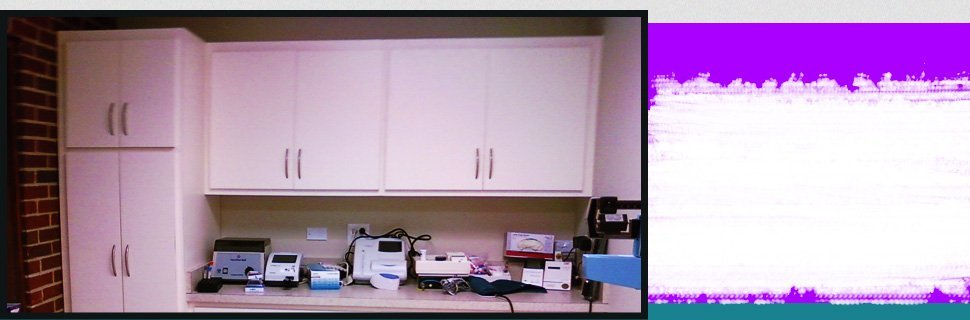 Cabinet refinishing | Matteson, IL | Brians Painting & Decorating Inc. | 708-503-9756