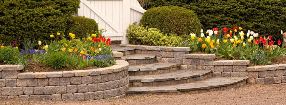 hardscaping services - Hardscaping