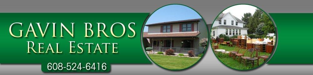 Real Estate Service - Reedsburg, WI - Gavin Bros Real Estate