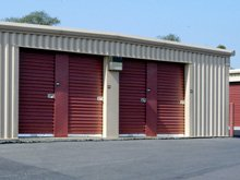 self storage facilities - Lake Mills, WI - East Lake Storage