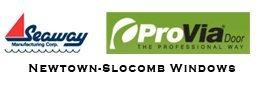 Seaway Manufacturing Corp.,ProVia Door,Newtown-Slocomb WindowsNewtown