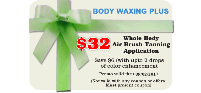 Gift Card | Cincinnati, OH | Body Waxing Plus | 513-985-9185