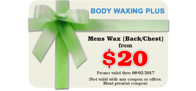 Body waxing plus | Blue ash, OH | 513-985-9185