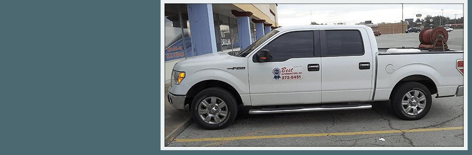Pest control | Oklahoma City, OK | Best Exterminators | 405-272-0451