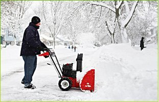 Snow Removal | Winchester, VA | A Cut Above LLC | 540-550-7206