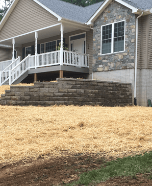 Masonry | Winchester, VA | A Cut Above LLC | 540-550-7206