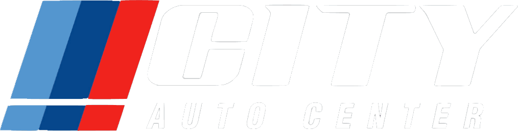 City Auto Center logo