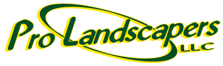 Pro Landscapers LLC - Logo