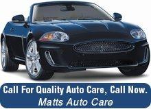 Auto Service - Wall Township, NJ - Matts Auto Care