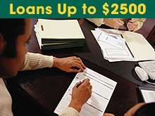 Loan Specialist - Pontotoc, MS - Treasurer Loans Inc Of Pontotoc
