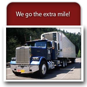Diesel - Barkeyville, PA - Diesel Injection of I-80 - diesel truck - We go the extra mile!