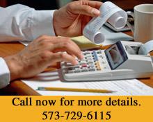Accounting Service - Salem, MO - Pratt Mitchell & Co CPA's