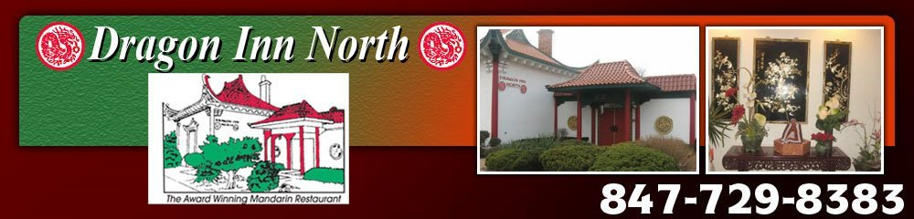 Chinese Restaurant - Glenview, IL - Dragon Inn North