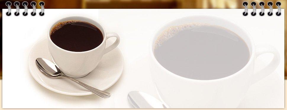 Coffee | Madison, CT | Madison Coffee Shop | 203-245-4474