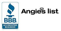 BBB and Angies List logos