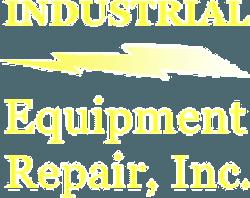 Industrial Equipment Repair - logo