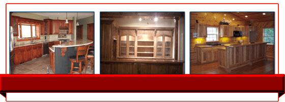 Frye's Smokey Mountain Custom Cabinets - Cabinets - Sevierville, TN