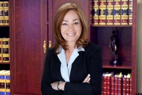 Attorney Tammy Strohl-Samuel