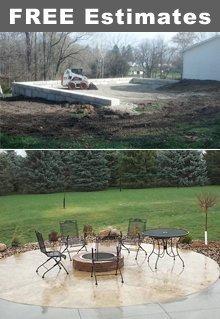 Concrete Services - Cedar Rapids, IA - Atwater Concrete