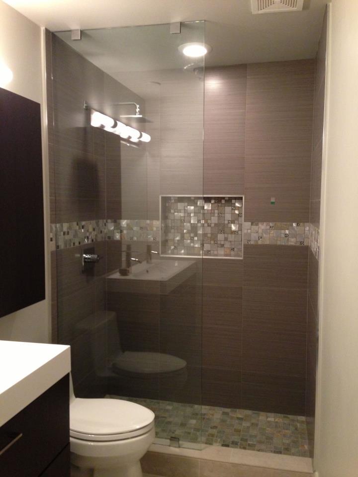 Shower Enclosures | Frameless Enclosures | Pampano Beach, FL