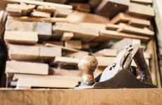 Building Materials | Des Moines, IA | Leachman Lumber Co. | 515-265-1621