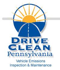 Drive Clean Pennsylvania