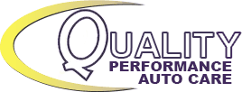Quality Performance Auto Care - Logo
