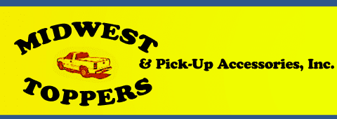 Midwest Toppers & Pickup Accessories Inc. - Logo