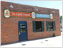 Deli - Grand Island, NE - Sutter Deli / The Cookie Company