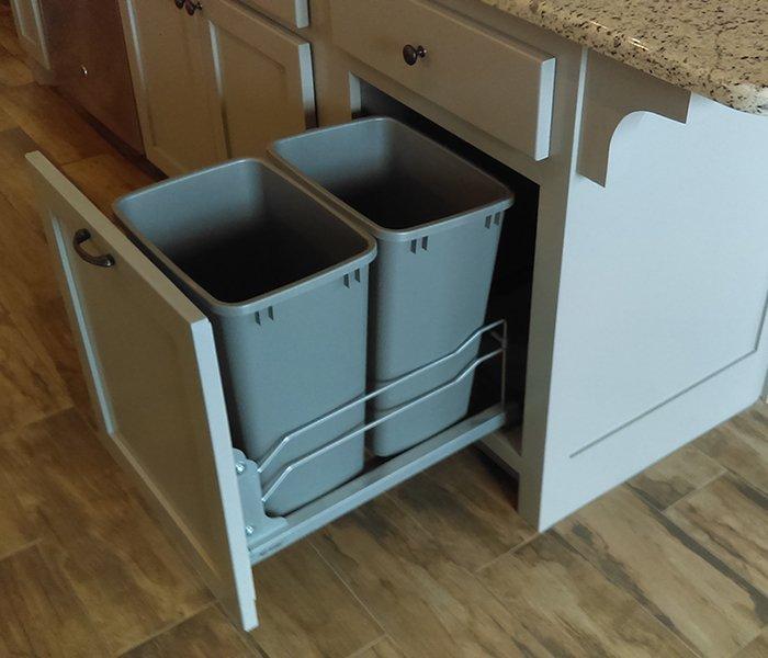 Ward Wood Products   Kitchen Cabinets   Oklahoma City, OK