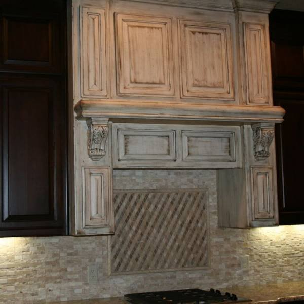 Kitchen Cabinets Wood Choices: Ward Wood Products