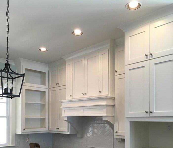 Ward wood products kitchen cabinets oklahoma city ok for Bathroom cabinets okc