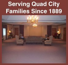 Funeral Service - Rock Island, IL - Wheelan-Pressly Funeral Homes
