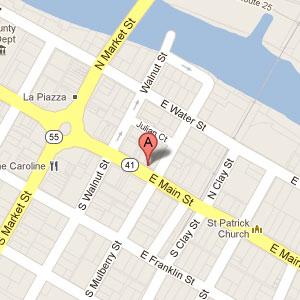 K's Hamburger Shop 117 East Main Street, Troy, OH 45373