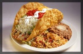 24/7 Drive Thru | Tucson, AZ | El Potosino Mexican Food | 520-722-7578
