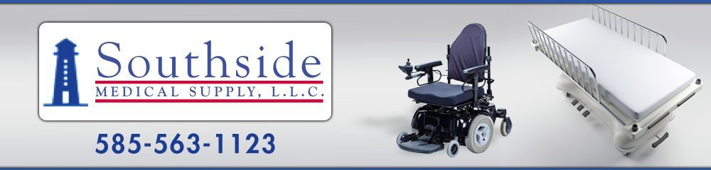 Medical Equipment - Rochester, NY - Southside Medical Supply