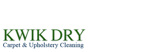 Kwik Dry Carpet & Upholstery Cleaning