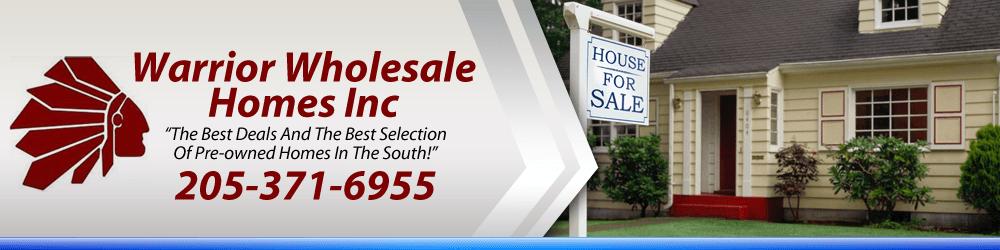 Homes - Moundville, AL - Warrior Homes Inc.