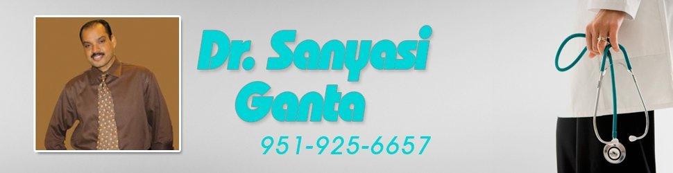 Medical Clinic - Dr. Sanyasi Ganta - Hemet, CA