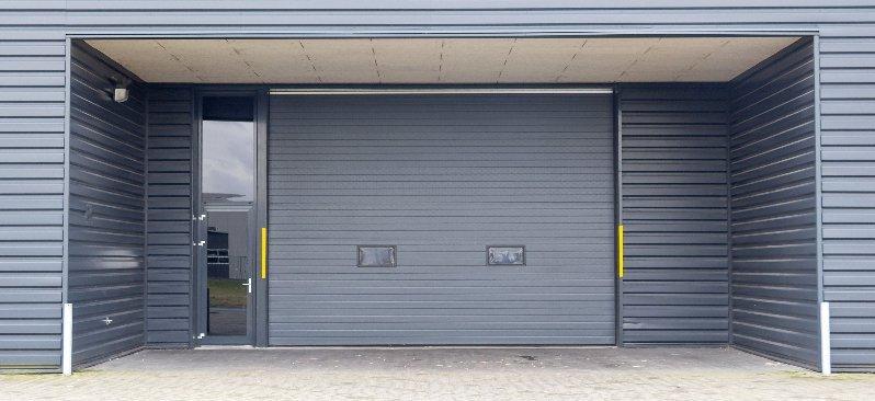 Commercial Garage Doors Door Operators Ocala Fl