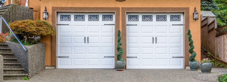 Residential Garage Door & Residential Garage Doors | Carriage-Style Door Ocala FL