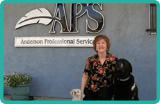 CPA | Lake Elsinore, CA | Anderson Professional Services | 951-678-2165