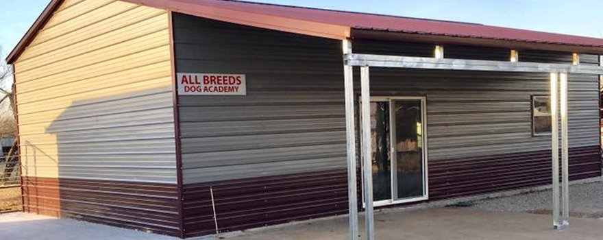 All Breeds Dog Academy